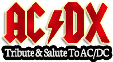 AC/DX – tribute and salute to AC/DC