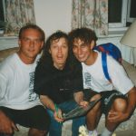 ACDC Hard as a rock 1995 5
